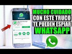 Con Este Truco Podrás Espiar Cualquier Celular Android 2017! - YouTube