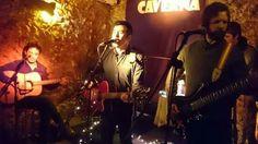 La Caverna 6-2-2015