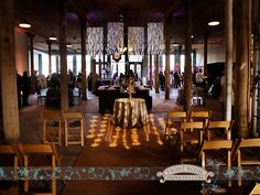 The Historic Pritzlaff Building is a hotspot for Milwaukee weddings