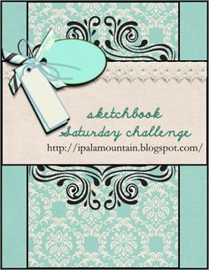Sketchbook Saturday