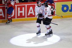Trotz Strafenflut: Hockey-Nati macht Norwegen platt – WM – Blick