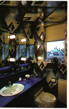 C R I B S U I T E #home #decor #interior #design #luxury #blue #gold #realestate #cribsuite