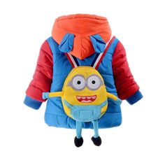 http://babyclothes.fashiongarments.biz/  Cute Cartoon Minions Children Coat Unisex Boys Girls Outwear Color Patchwork Hooded Winter Warm Coat Kids Fashion Clothes, http://babyclothes.fashiongarments.biz/products/cute-cartoon-minions-children-coat-unisex-boys-girls-outwear-color-patchwork-hooded-winter-warm-coat-kids-fashion-clothes/, 	 	Welcome to collect Our Store 	Product Description 	Size 	,  		Welcome to collect Our Store	Product Description	Size		Item Picture…
