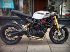 The Cafe/2Stroke/Single/Twin/Brit/Euro/Cool Bike Pic Thread - Page 2014 - Suzuki SV650 Forum: SV650, SV1000, Gladius Forums
