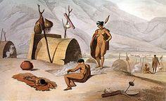 Khoisan – Wikipédia, a enciclopédia livre