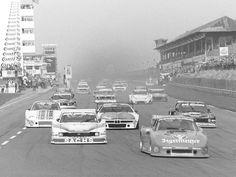 Deutsche Automobil-Rennsportmeisterschaft (DRM) 1980: Axel Plankenhorn, Kremer-Porsche 935 K3a