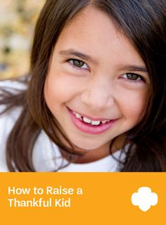 Help her see all the wonder in her world! #GirlScouts #parenting #raisinggirls