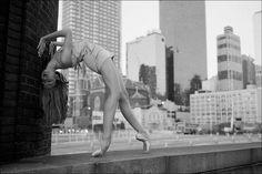 city street contemporary dance