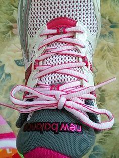 ほどけない靴紐の縛り方