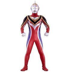 Ultraman Gaia Supreme Version