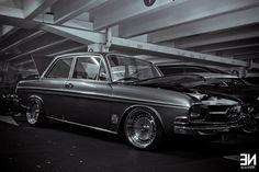 Vintage Audi