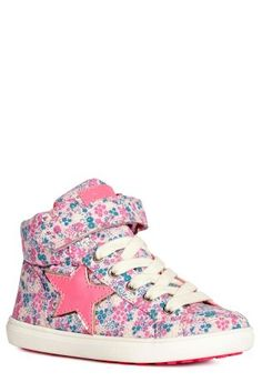 Buy Star Hi Tops (Younger Girls) online today at Next: United States of America