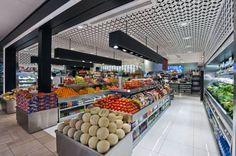 Pusateri's - Specialty food store - Toronto