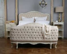 Inspiration for bedrooms