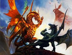 Council of Worms by Jeff Easley