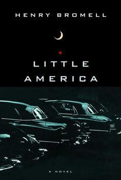 Bromell little america