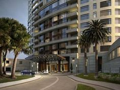 the century residences | LA's most Expensive Condo Listing - The Century - $16,500,000