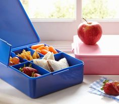18 Nutritious Bento Box Ideas for Your Kid's School Lunch