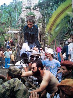 Apocalypse Now Francis Ford Coppola Cinematography: Vittorio Storaro Scene Image, Scene Photo, Apocalypse Now Redux, Francis Ford Coppola, Film Stills, Film Director, Great Movies, Cinematography, Videos