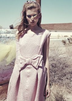 monika sawicka by sanchez and mongiello, styled by samuel francois for lula