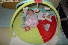 Hrací deka - obrázek číslo 1