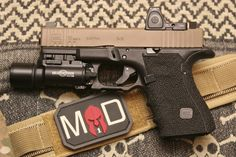 Mod 1 Glock 19