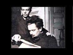 Kodaly - Seven Pieces for Piano, Op. 11; György Sándor [Part 1/2]