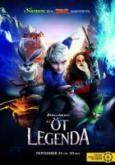 Az öt legenda