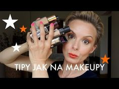 Tipy na makeupy od Beauty by Katty Beauty By Katty, Matcha, Fitbit, Make Up, Youtube, Tops, Fashion, Moda, Fashion Styles