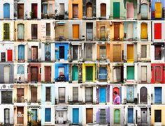 Gallery of Ricky Gui Documents Over 600 Hidden Doors Around Singapore - 1