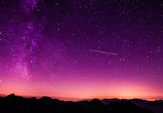 Meteor Shower Tonight