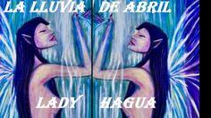 La Lluvia de Abril Cantautora Lady Hagua