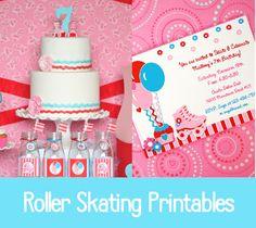 Pin Roller Skate Birthday Cake Newcastle Cakes On Pinterest cakepins.com