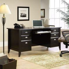 Office Depot Sauder Shoal Creek Desk
