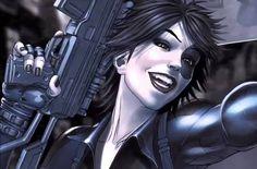 Domino Comics