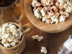 17 Delicious DIY Popcorn Toppings