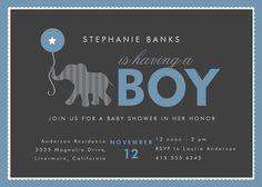 Baby Elephant Boy - simplytoimpress.com