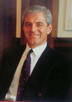 Rangers manager Walter Smith in 1991.