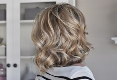 Great blog for hair tutorials!