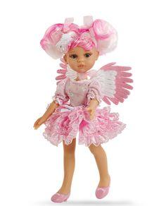 Las Amigas Angels, Paola Reina Dolls in North America | Paola Reina America