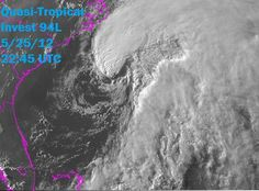 Central Florida Hurricane Center 2012 - Since 1995