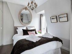 Big Changes for a Tiny Paris Apartment