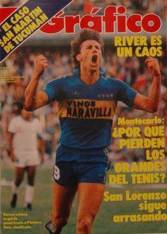 1983 Gareca