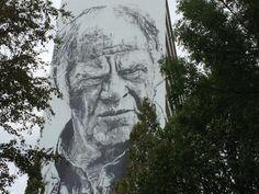 Mural in Heerlen, Heerlerbaan