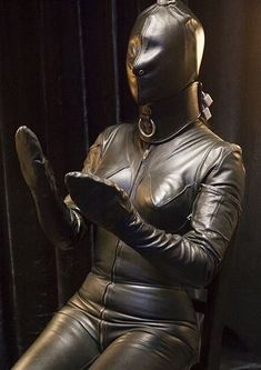 Other Fancy Dress & Period Costumes for sale Catsuit, Leather Pants, Black Leather, Leather Outfits, Heavy Rubber, Straight Jacket, Period Costumes, Elegant Woman, Latex
