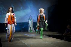 SYNTRA Limburg Modehappening 2014 | SYNTRA Limburg | Uw opleiding, onze zaak