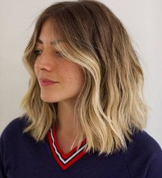 50 stylish long bob hairstyles we love # Best Picture For long bob hairstyles lob haircut For Your T Stacked Bob Hairstyles, Long Bob Haircuts, Hairstyles Haircuts, Layered Haircuts, Long Bob Hairstyles For Thick Hair, Medium Hairstyles, Celebrity Hairstyles, Braided Hairstyles, Wedding Hairstyles