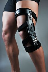 Gladiator OA MAX | Optec (Prefabricated Lower Limb)