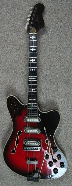 Framus TV1 --- https://www.pinterest.com/lardyfatboy/