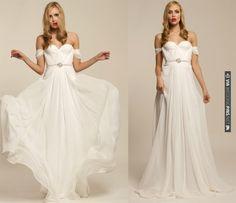 My wedding dress of the week! | CHECK OUT MORE IDEAS AT WEDDINGPINS.NET | #weddings #weddinginspiration #inspirational